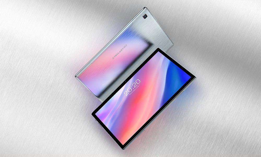 Teclast P20HD - tablet Android 10 -@chunchunba